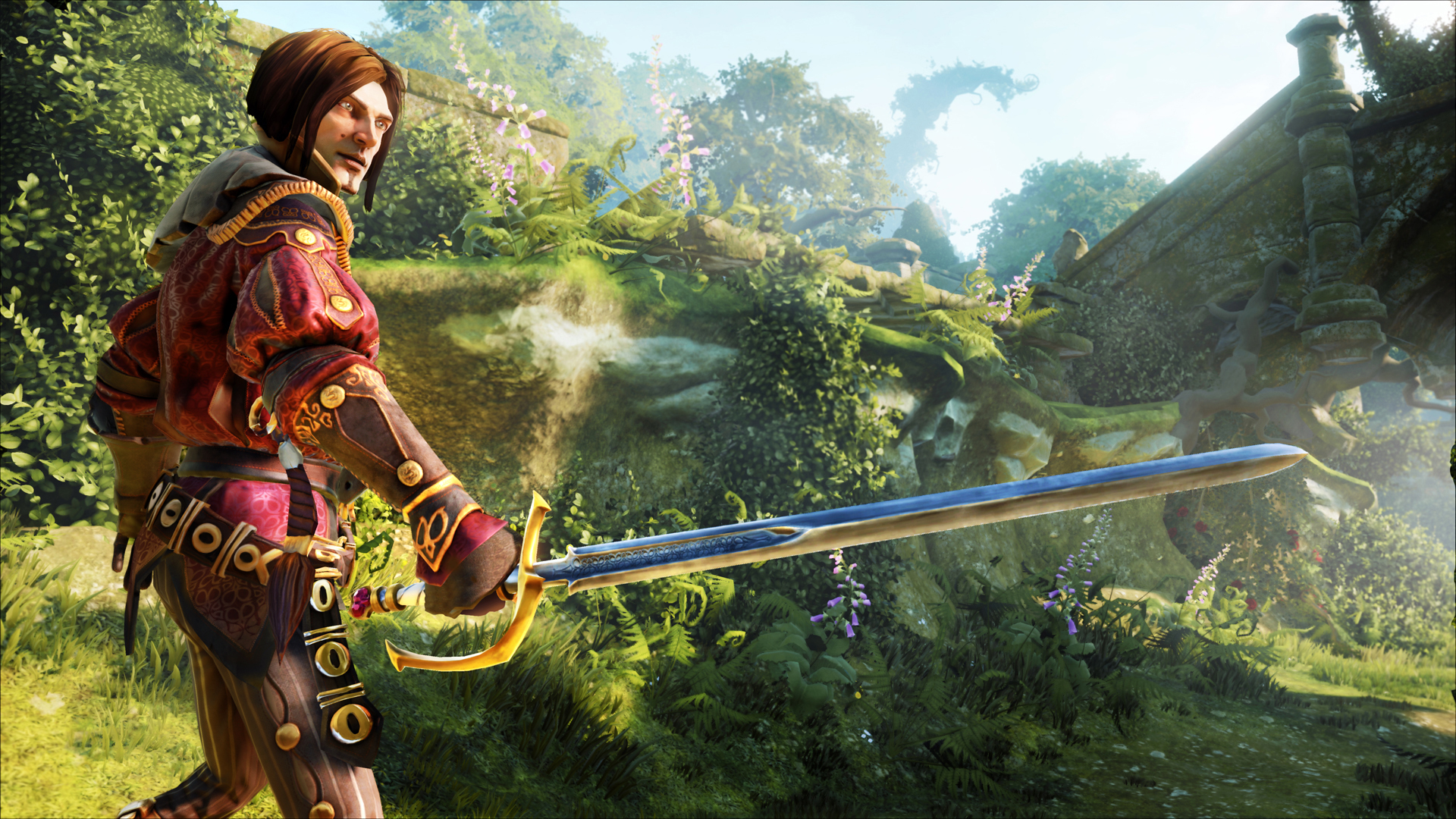 Fable Legends Not On Steam