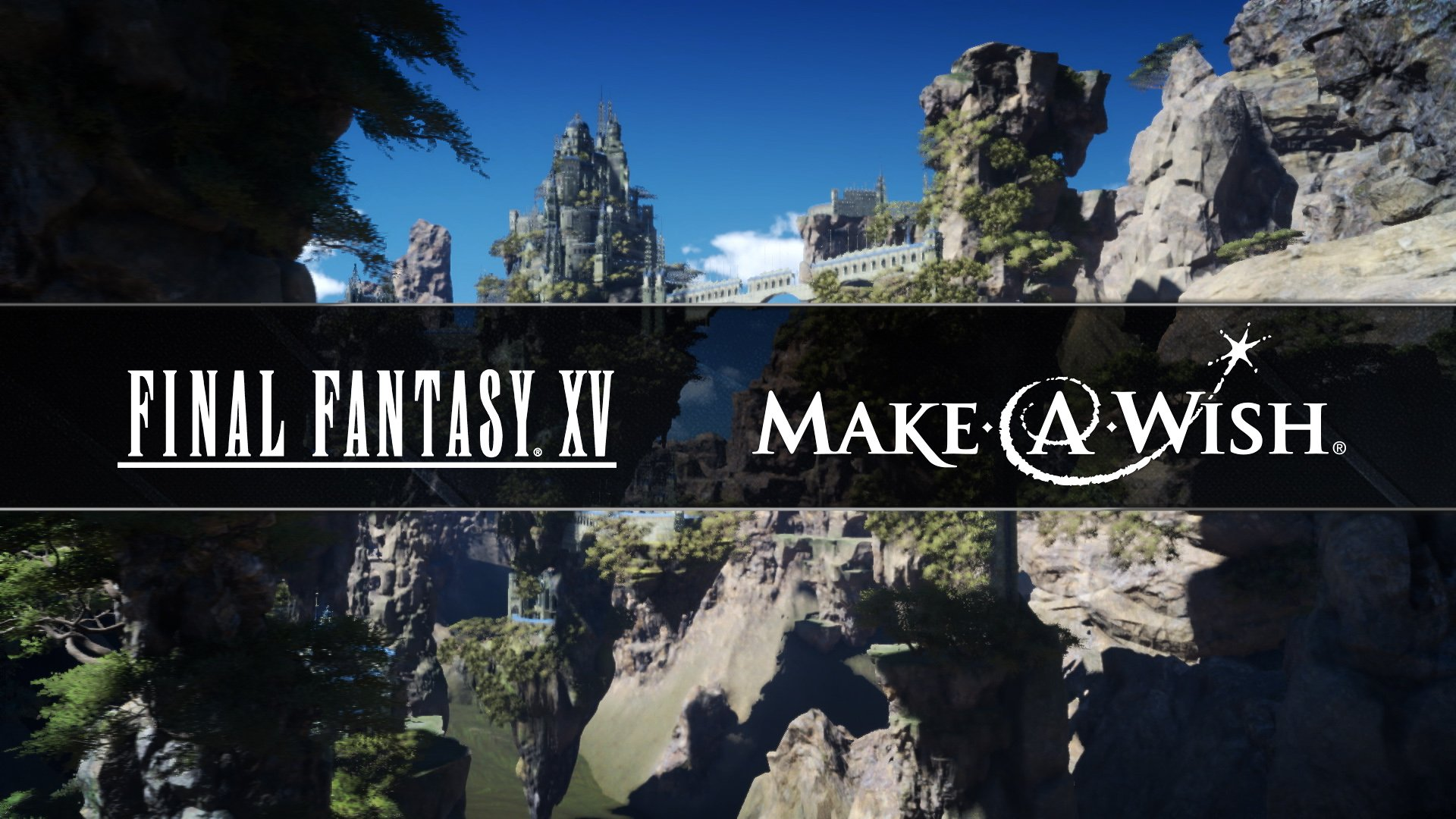 final fantasy xv make a wish