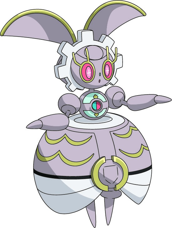 magearna artificial pokemon new movie